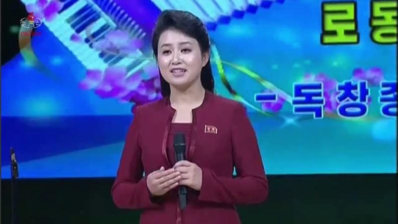 [DPRK TV] 조선중앙텔레비죤 — Korean Central Television — Корейское Центральное Телевидение 01.12.107 (2018)