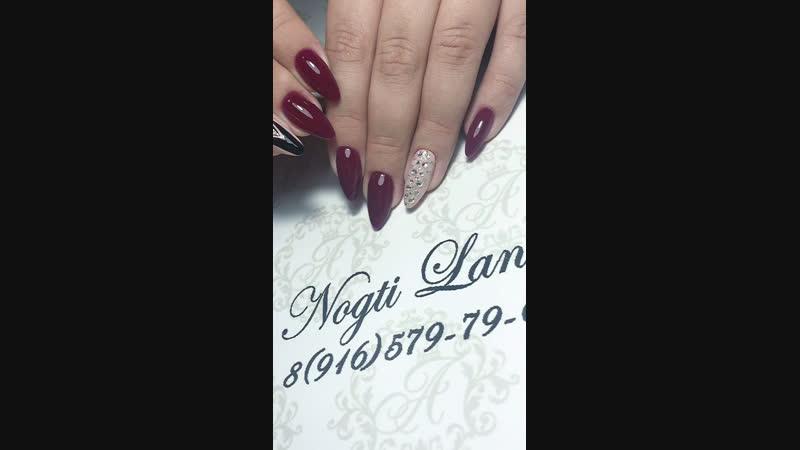 Геометрия на ногтях Nogti_Land