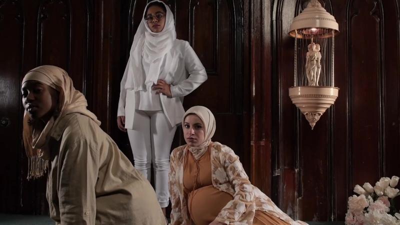 Mona Haydar - Hijabi (Wrap my Hijab).mp4