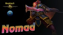 HoN replays - Nomad - Immortal - 🇷🇺 EA`cRiminaLz Diamond II