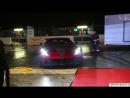 Подготовка Ferrari 812 Superfast MANSORY к выезду на автовыставку