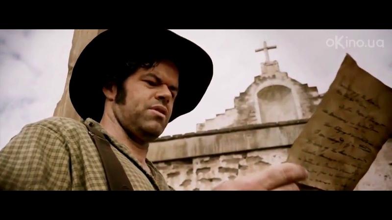 Восстание Техаса 1 сезон — Русский трейлер 2015 HD