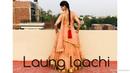 Laung laachi Dance video by kanishka talent hub Mannat noor