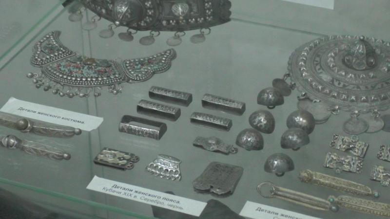 Казачья воля, Ставропольский край, Зоткин Михаил