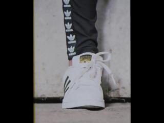 For blackpink 'adidas originals korean' superstar #blackpink #지수