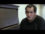 Churchill Square piano man finds a home