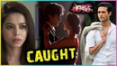 Aditya And Zoya Caught In An INTIMATE Position By Rajveer | Bepannah Upcoming Twist | TellyMasala
