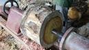 Удивительные навыки работы с деревообрабатывающими станками / / чрезвычайно высокая техническая обработка древесины и деревообработка
