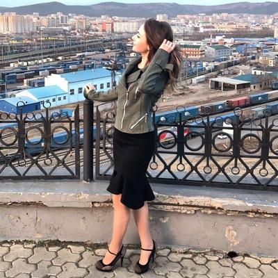 Анастасия Бузунова