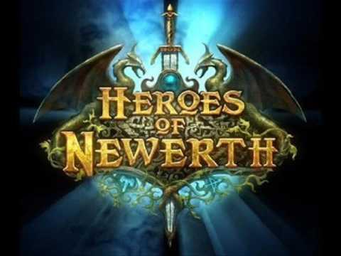 Heroes Of Newerth Hero Selection Music