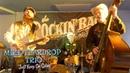 'Just Keep On Going' MIKE TEARDROP TRIO (Rockin' Race Jamboree) BOPFLIX sessions