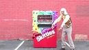 Skittles Boom Box trackintags