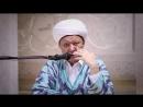 Пятничная проповедь главы Духовного собрания мусульман России Альбир хазрат Крганова