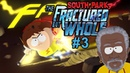 South Park The Fractured but Whole Некроманты и Фримен 3 2160p 4K UHD 60Fps