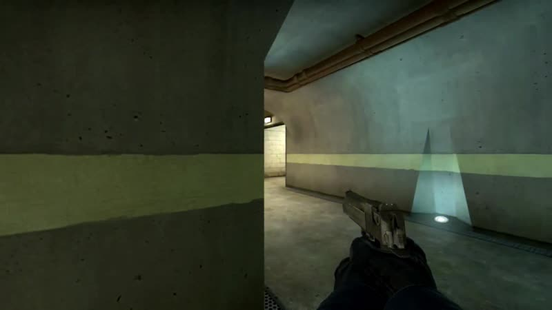 Movie CS GO2