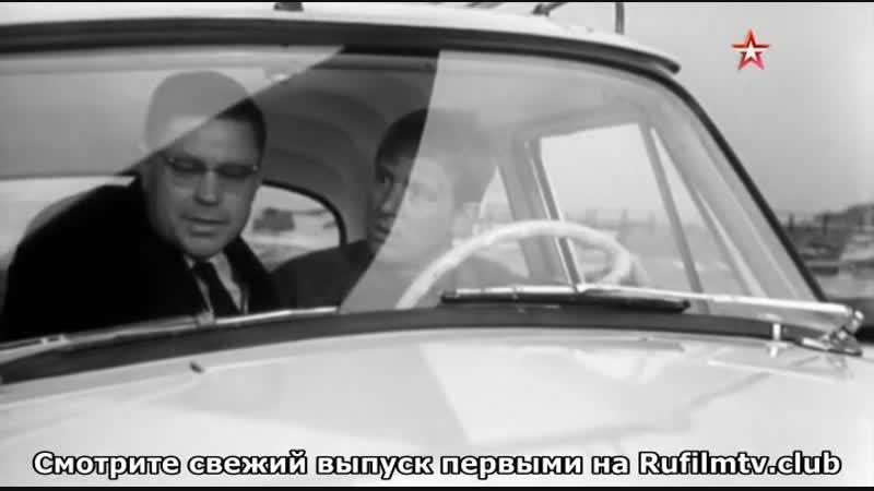 Последний день 12.12.2018 Донатас Банионис актёры ссср вильнюс