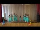 Танцевальный фестиваль Diferents 1.04.18.Танец живота