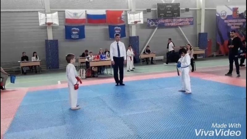 Мурадов Фарман