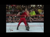 Kane vs Triple H WrestleMania 15.1999