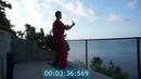 Онлайн релакс медитация под звуки моря Поза дерева 5 минут Сергей Виноградов