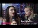 Below Her Mouth - Director April Mullen UnCut