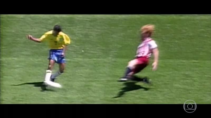 Esporte Espetacular Meu Lance na Copa Bebeto relembra vitória sobre os EUA nas oitavas de 1994 Globoplay