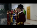 2016г КемГИКИ Чыл-Пажи горловое пение от студента