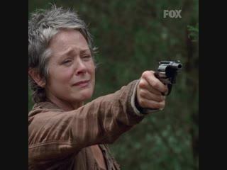Кэрол | «Ходячие мертвецы» | FOX
