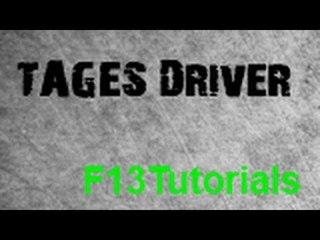 Unable to proceed (Error 1275) [TAGES Driver Fehler beheben]