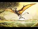 История вымерших животных(рамфоринх)