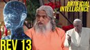 AI Religion and Self Creating Code | Beast Gives Life to Image in Rev 13 | Sadhu Sundar Selvaraj