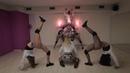 Puri x Jhorrmountain x Adje - Coño |Choreo by Anel Li | |Li's Twerk team|