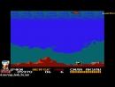 Челюсти игра на Денди 1987 Полное прохождение на русском языке Jaws NES Walkthrough