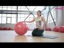 Фитнес упражнения для идеального бюста. Красивая грудь