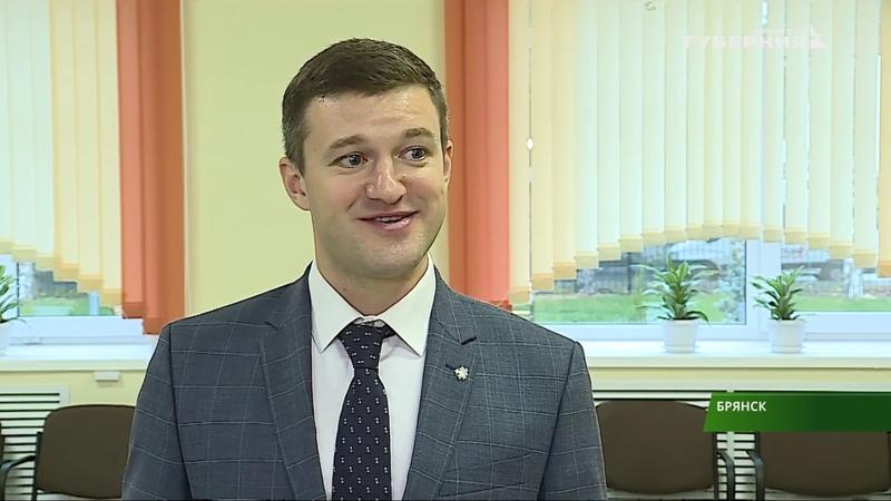 Официально открылась пристройка к школе № 59 Брянска