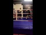 COLDCLOUD - Боксирует D.MASTA ты готов
