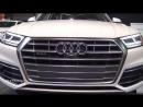 2018 Audi Q5 TFSI - Exterior And Interior Walkaround