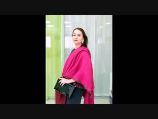Палантин- плед To You Cosy Blanket Scarf 31954 . Орифлэйм