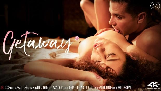 SexArt - Getaway 3