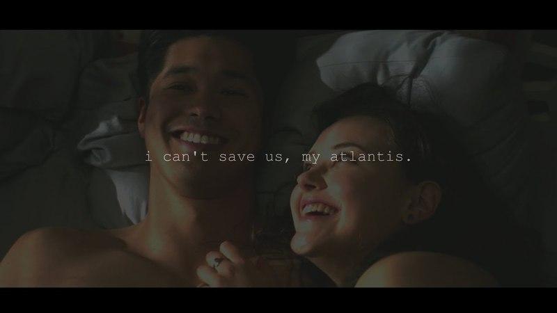 Hannah zach | i cant save us