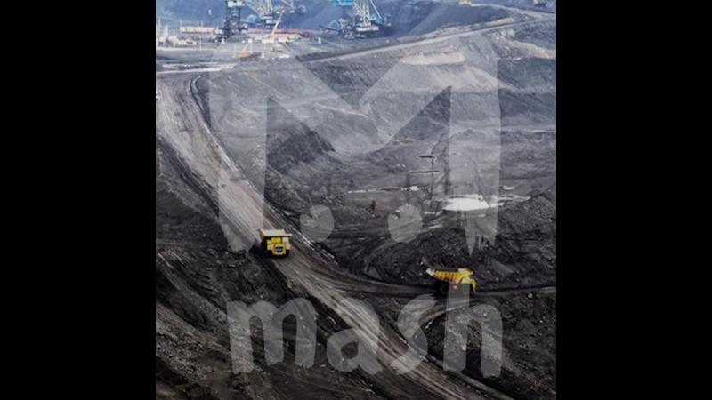 В Москве расследуют дело о хищении двух шахт на Кузбассе