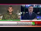 Нури Махмуд интервью для РТ Arabic