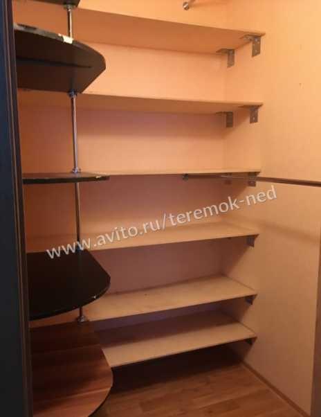 вторичное жилье Ломоносова 107