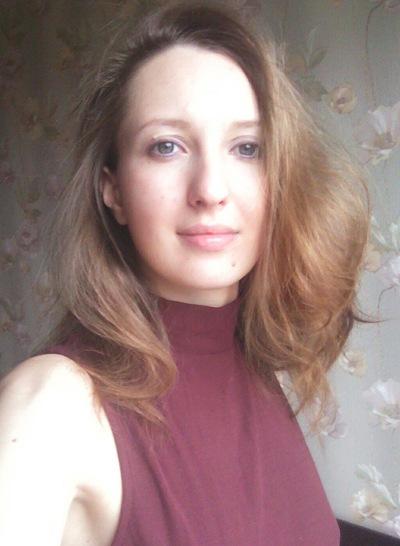 Марина Сушилина
