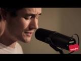 Bastille - Flaws (Last.fm Sessions 2012)