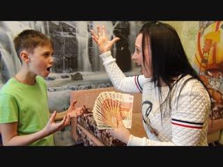 [cegou] грифер обманул маму на 100 000 рублей в реальной жизни ради админки!| анти-грифер шоу #170
