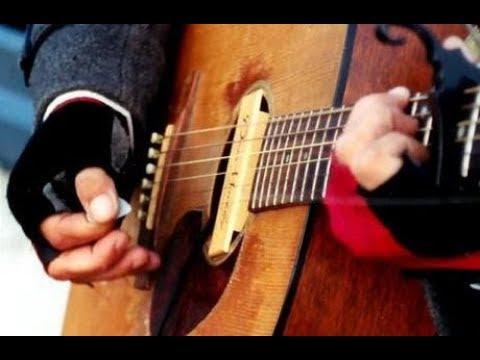 Гитарный стиль-заготовка