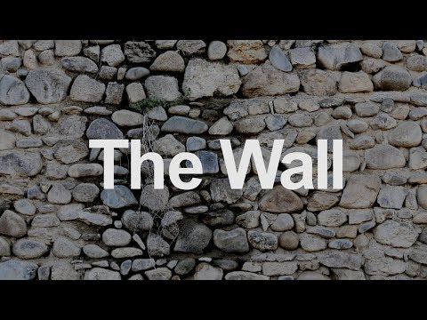 The Wall (about Chinari) / A documentary by Grigor Movsisyan