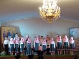 15.04.2018 г. Выступление на гала-концерте фестиваля