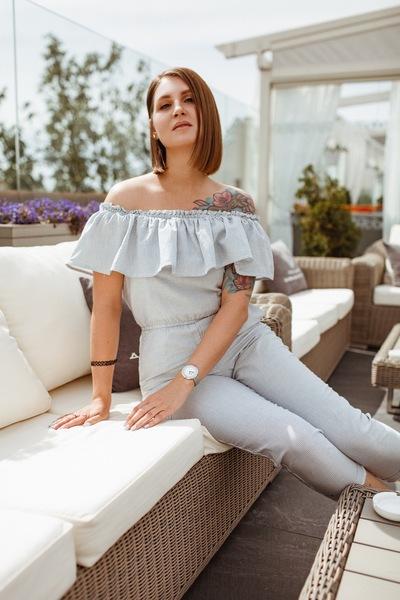 Marina Podoinikova